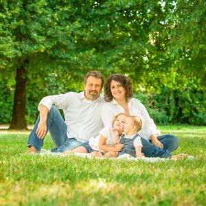 servizio fotografico famiglia monfalcone