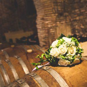 fotografia matrimonio dettagli bouquet