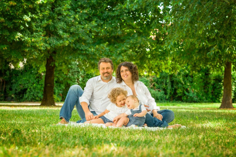 fotografo di matrimoni e famiglia